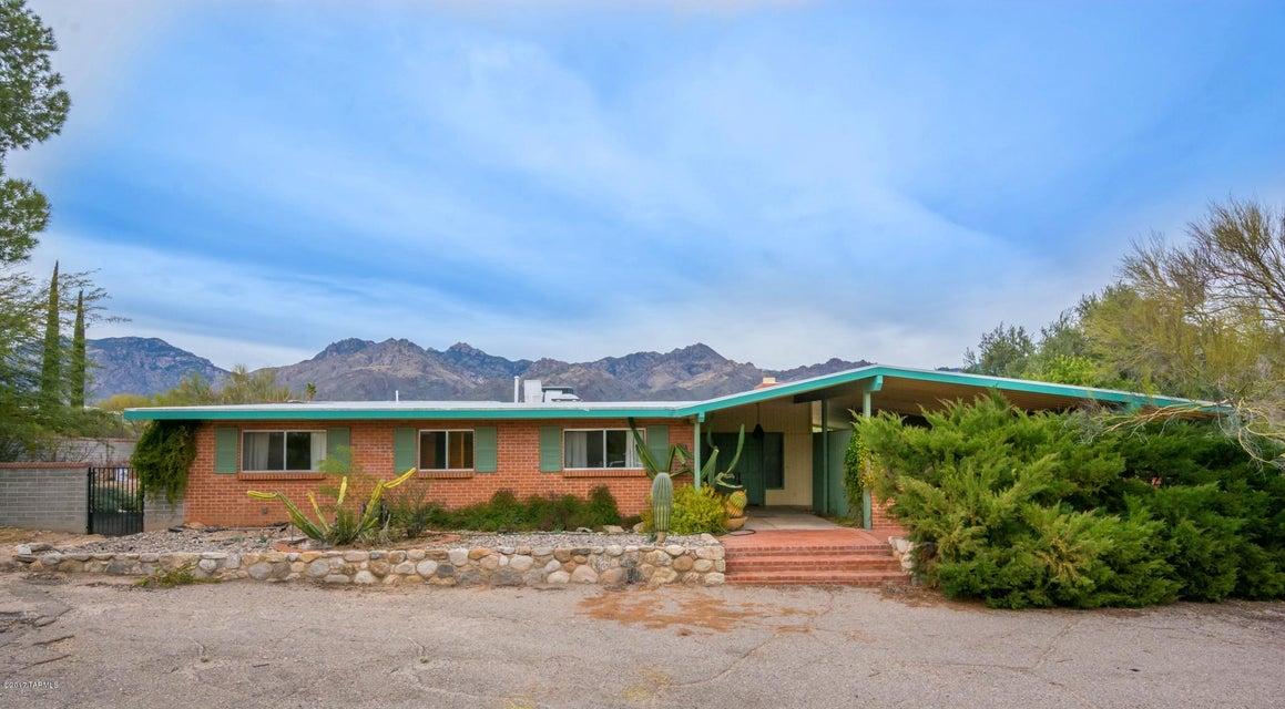 5005 N Siesta Drive, Tucson, AZ 85750