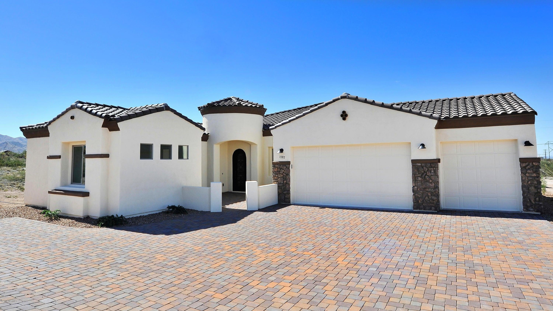 1541 N Buckspring Place, Vail, AZ 85641