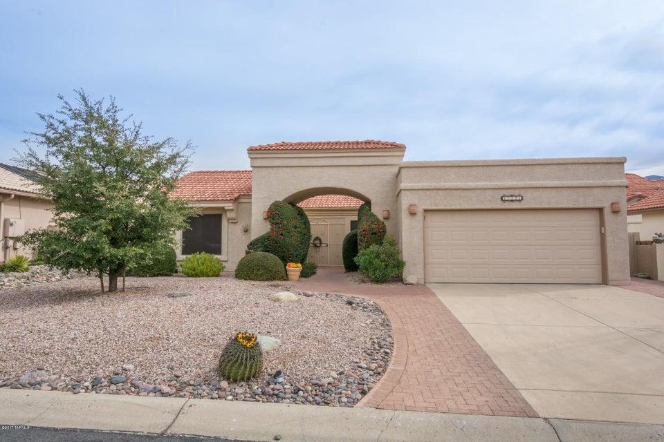 37751 S Silverwood Drive, Saddlebrooke, AZ 85739