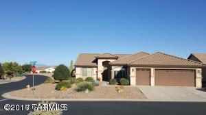 2693 E Heber Way, Green Valley, AZ 85614