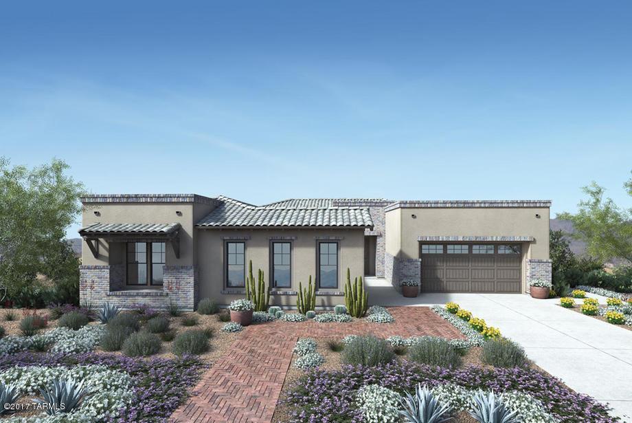 14030 N Speckled Burro Lane, Marana, AZ 85658