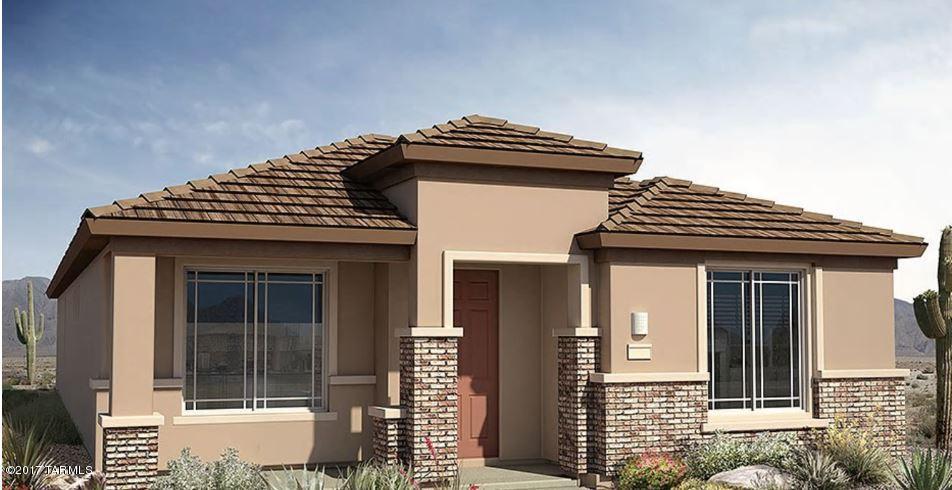 10077 S TELEGA Drive, Vail, AZ 85641