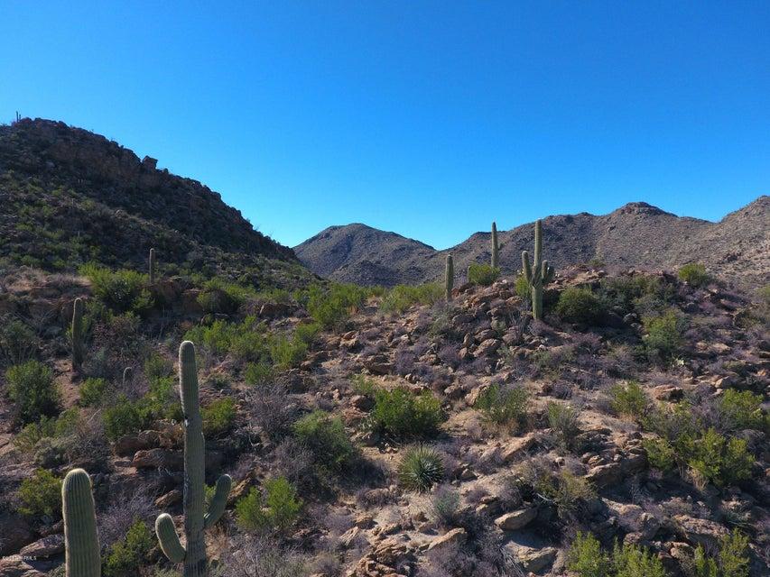 15485 N Dove Canyon Pass, Marana, AZ 85658