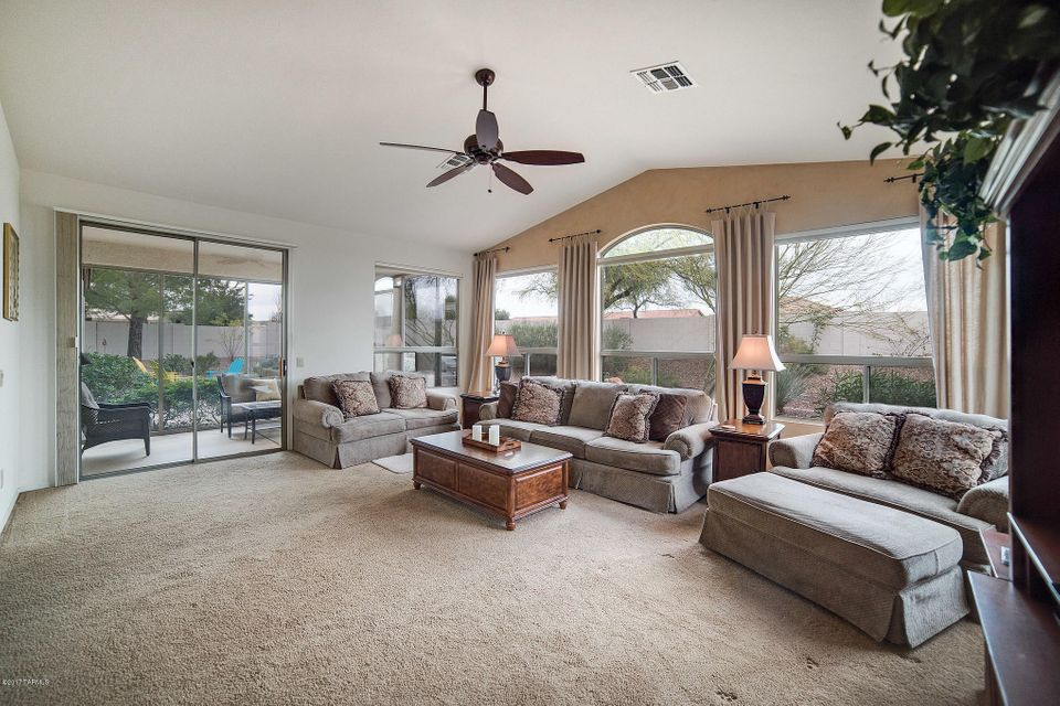 63740 E Holiday Drive, Tucson, AZ 85739