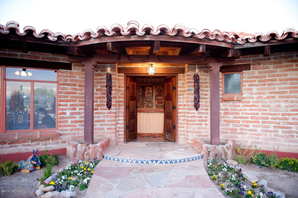 2820 N Cactus Flower Road, Tucson, AZ 85749
