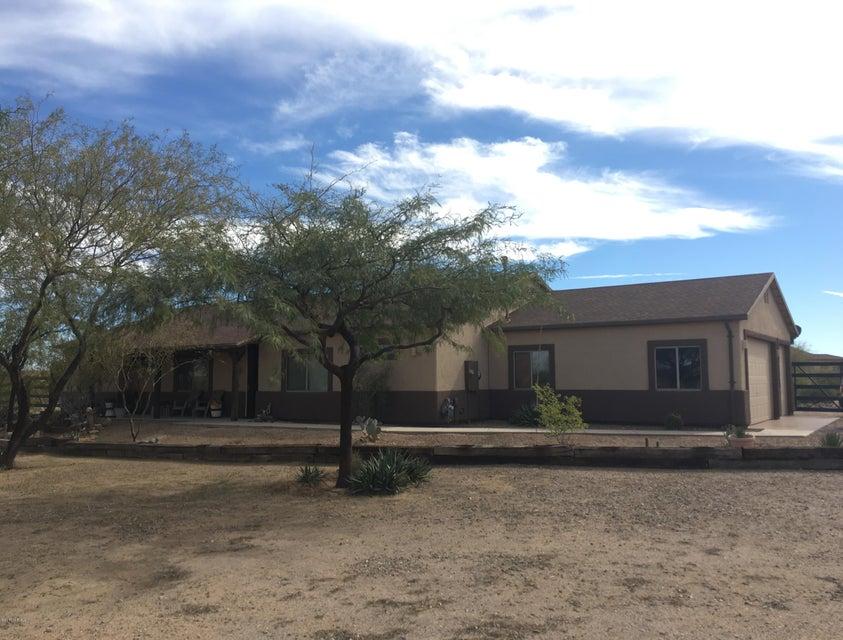 16531 W Nic Nac Way, Marana, AZ 85653