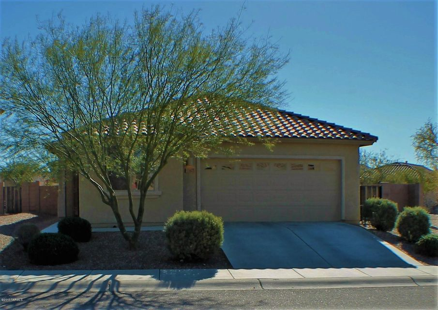11627 W Bannerstone Street, Marana, AZ 85658
