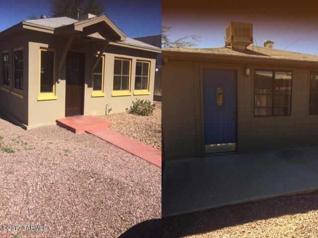 1915 E 8Th Street, Tucson, AZ 85719