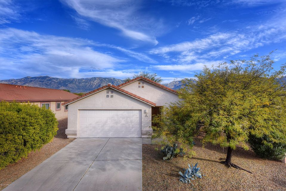 13360 N Wide View Place, Oro Valley, AZ 85755
