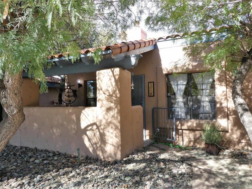 5351 N Paseo De La Terraza, Tucson, AZ 85750