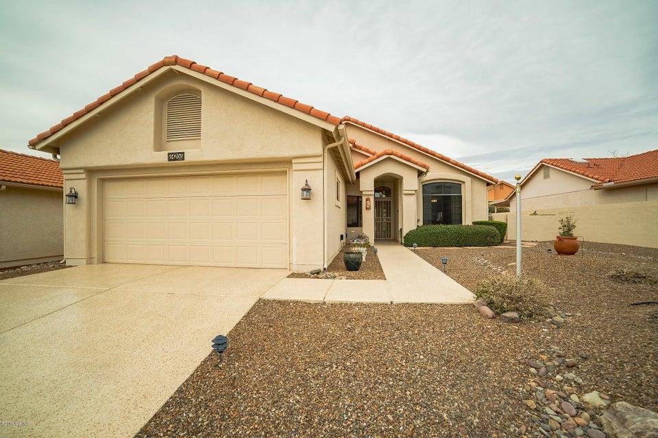 64206 E Idlewind Lane, Tucson, AZ 85739