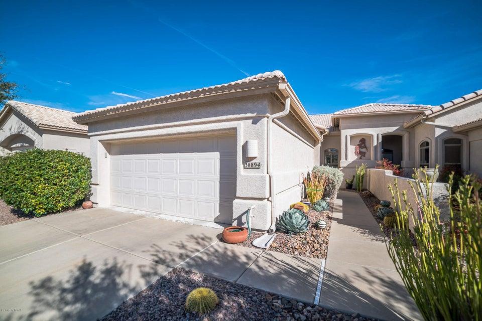 38894 S Carefree Drive, Tucson, AZ 85739