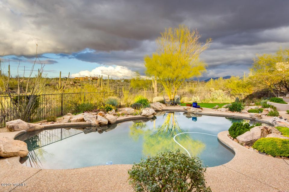 14244 N Honey Bee Trail, Oro Valley, AZ 85755