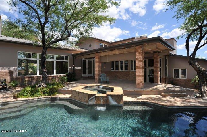 6463 N Ventana Canyon Drive, Tucson, AZ 85750