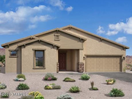 1451 E Stronghold Canyon Lane, Sahuarita, AZ 85629