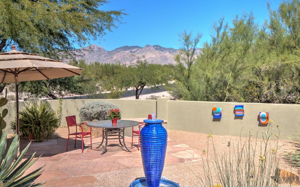 4390 N Via Entrada Hermosa, Tucson, AZ 85718