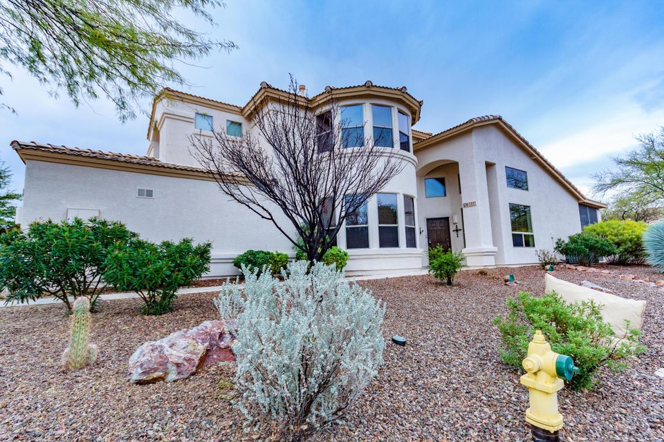 63553 E Vacation Drive, Tucson, AZ 85739
