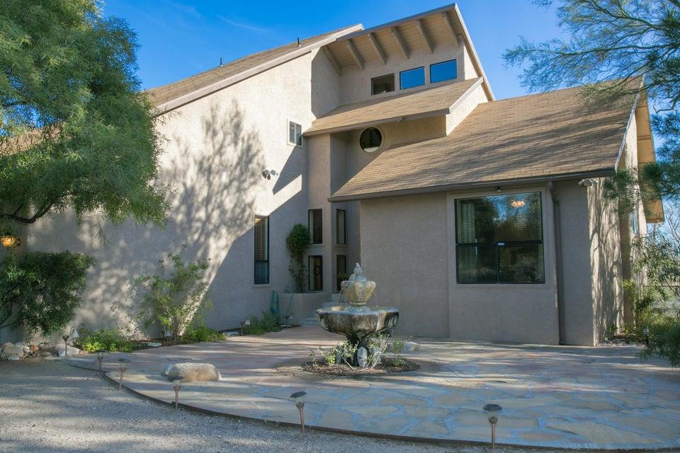 665 E Rudasill Road, Tucson, AZ 85704
