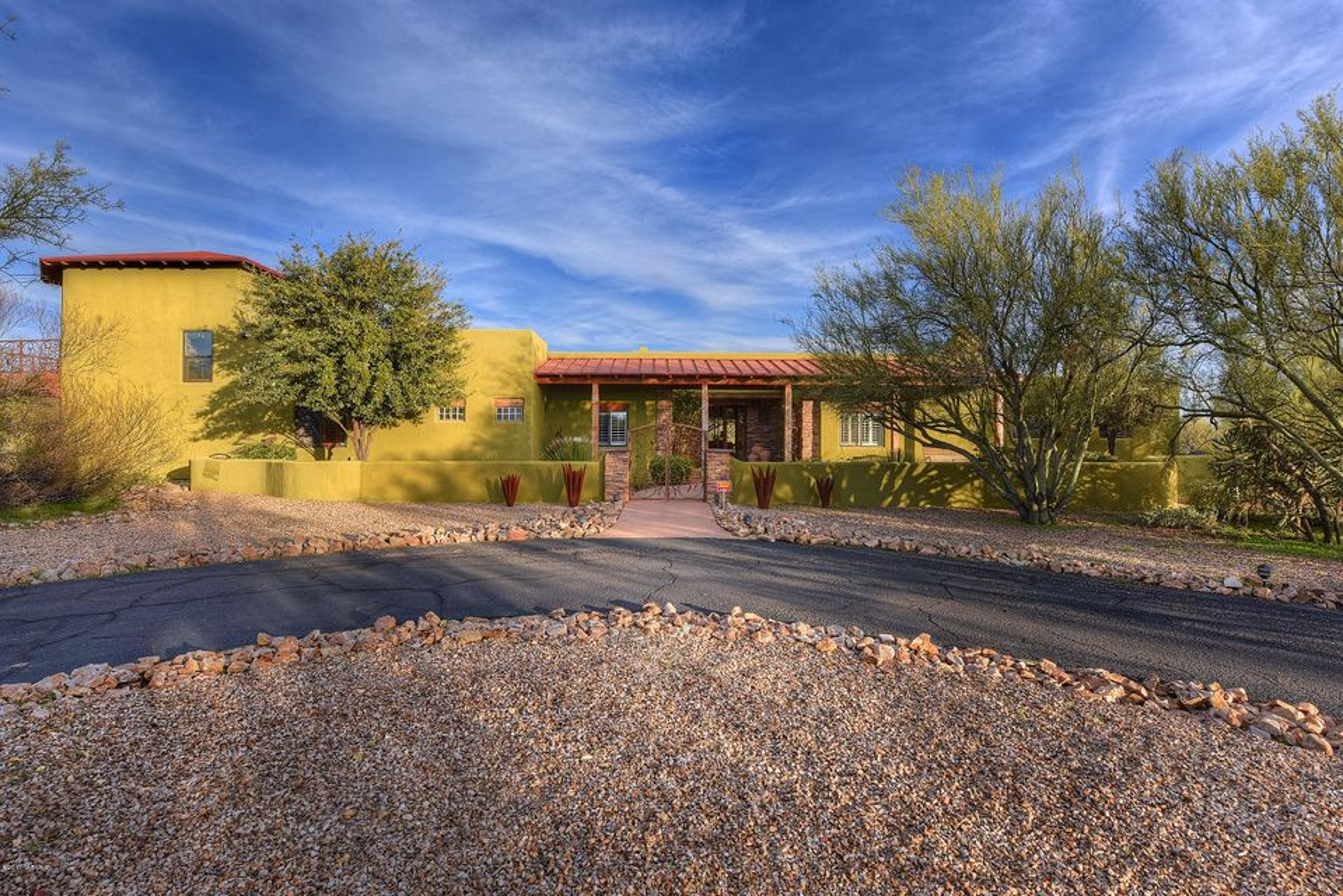 3420 W Moore Rd, Tucson, AZ 85742