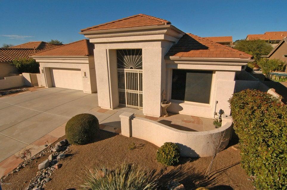 37660 S Desert Sun Drive, Tucson, AZ 85739