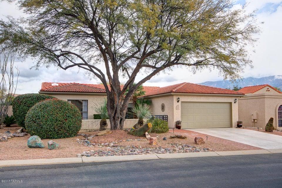 37907 S Blackfoot Drive, Tucson, AZ 85739