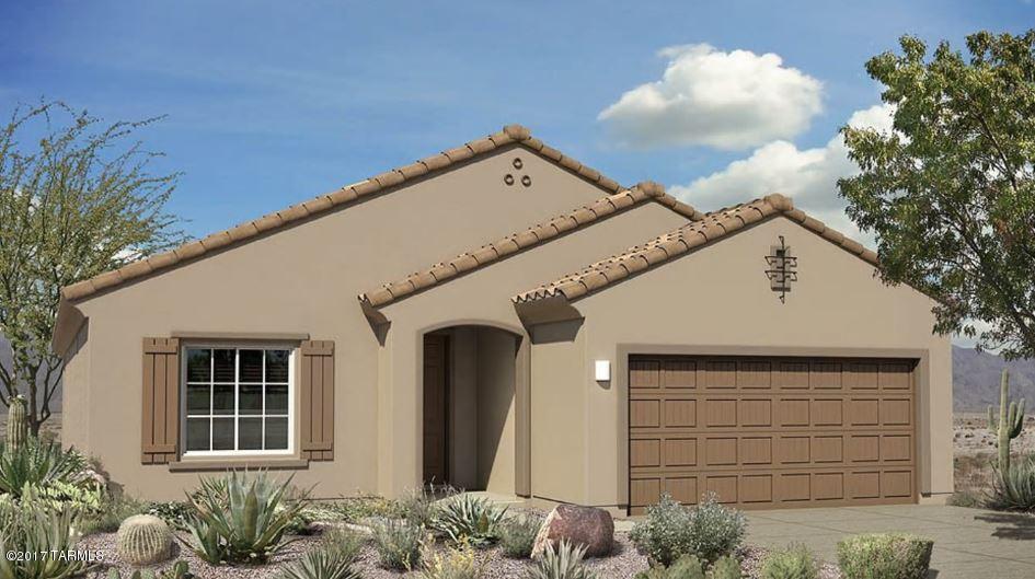 13722 E Poelstra Street S, Vail, AZ 85641