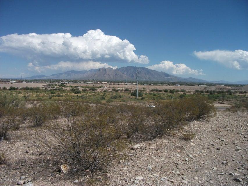 6055 N SILVERBELL Road, Marana, AZ 85743