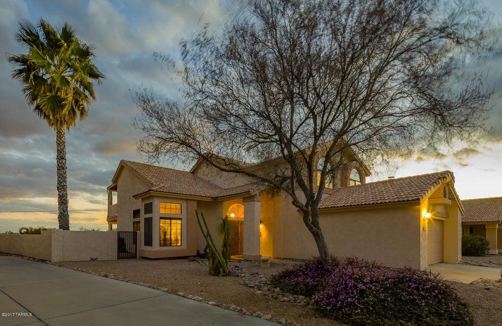 1161 W Desert Greens Way, Oro Valley, AZ 85737