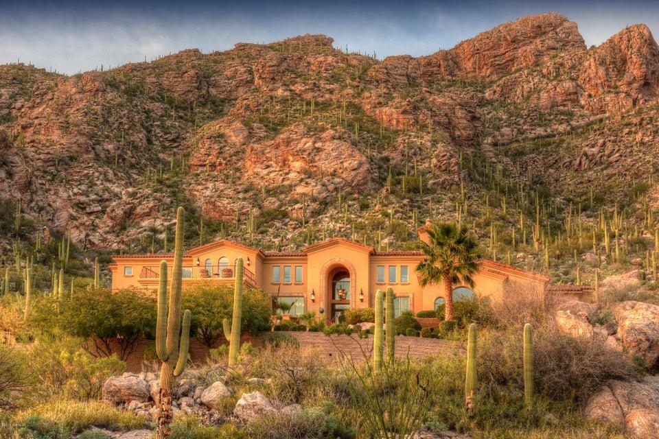 4647 E Palais Place, Tucson, AZ 85718