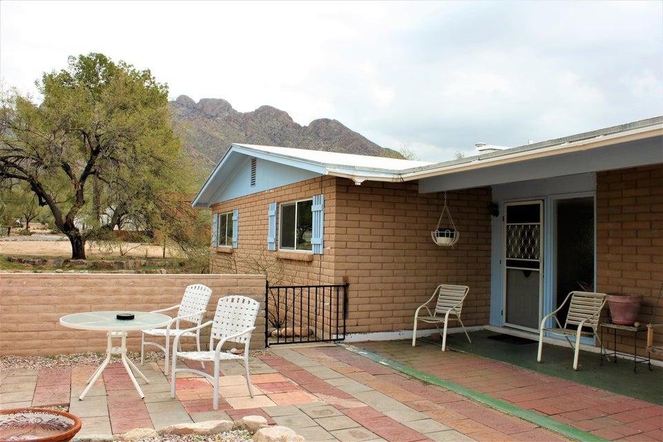 125 W Calle Concordia, Tucson, AZ 85704