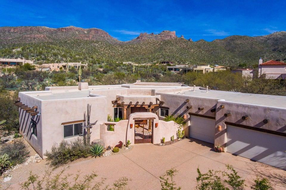 9397 E Sanctuary Place, Tucson, AZ 85749