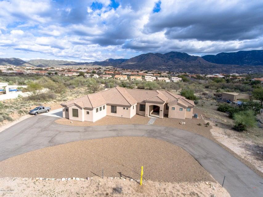 36659 S Calle Diamante, Tucson, AZ 85739