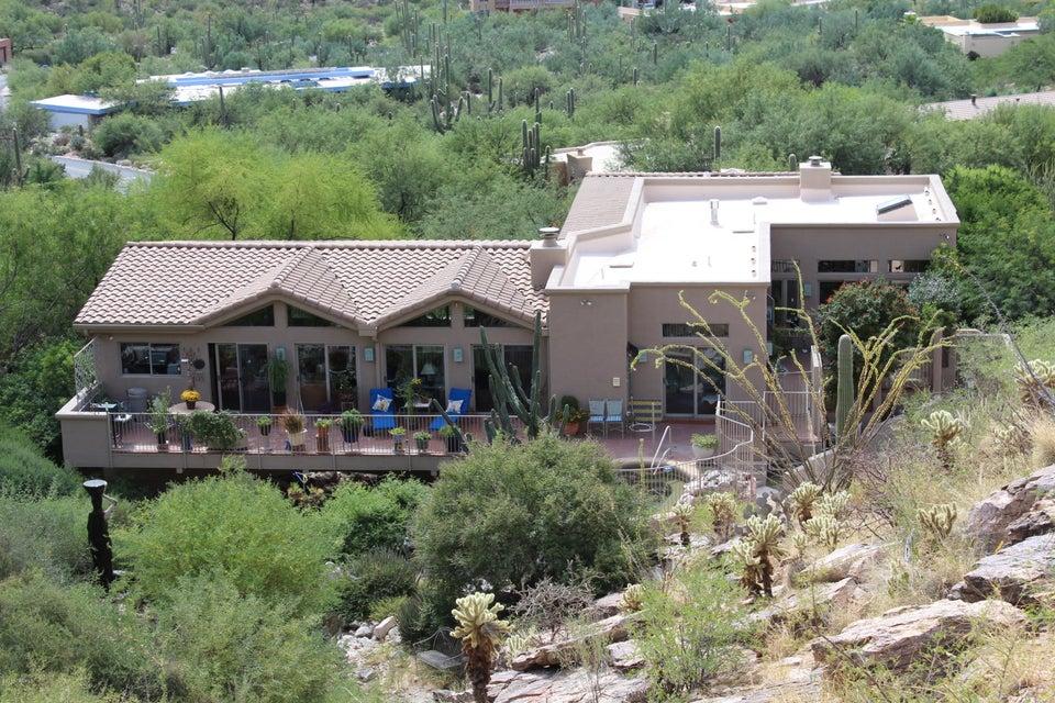 2691 E Calle Sin Ruido, Tucson, AZ 85718