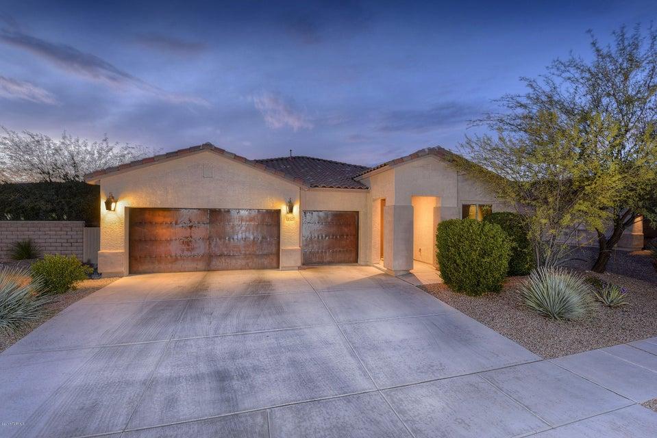 11527 N Adobe Village Place, Marana, AZ 85658