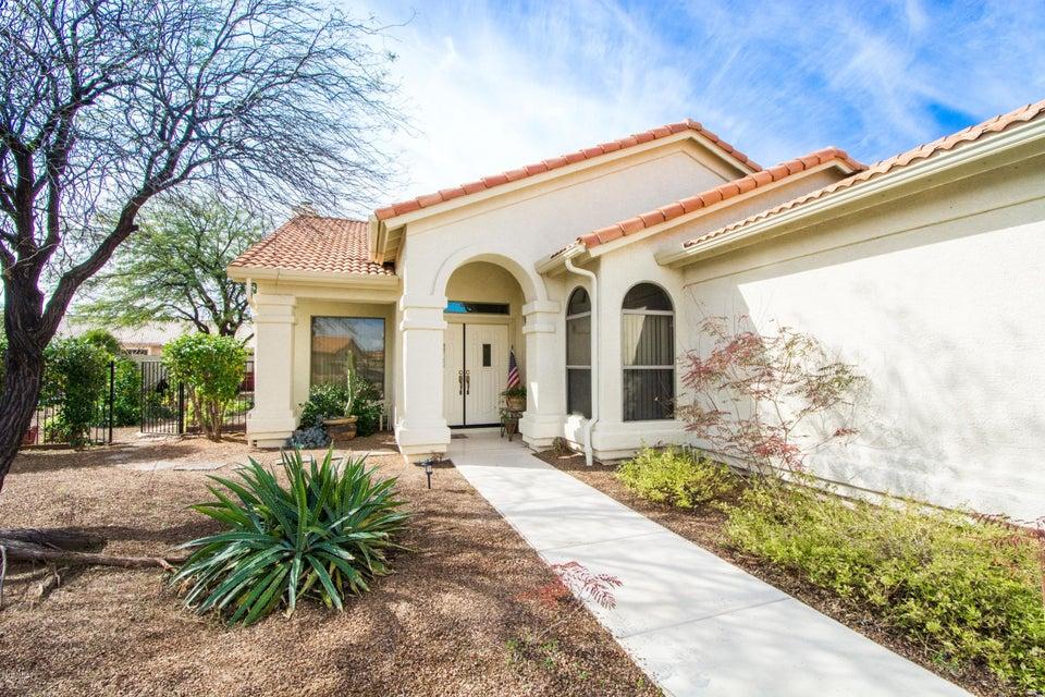 65797 E Desert Moon Drive, Tucson, AZ 85739