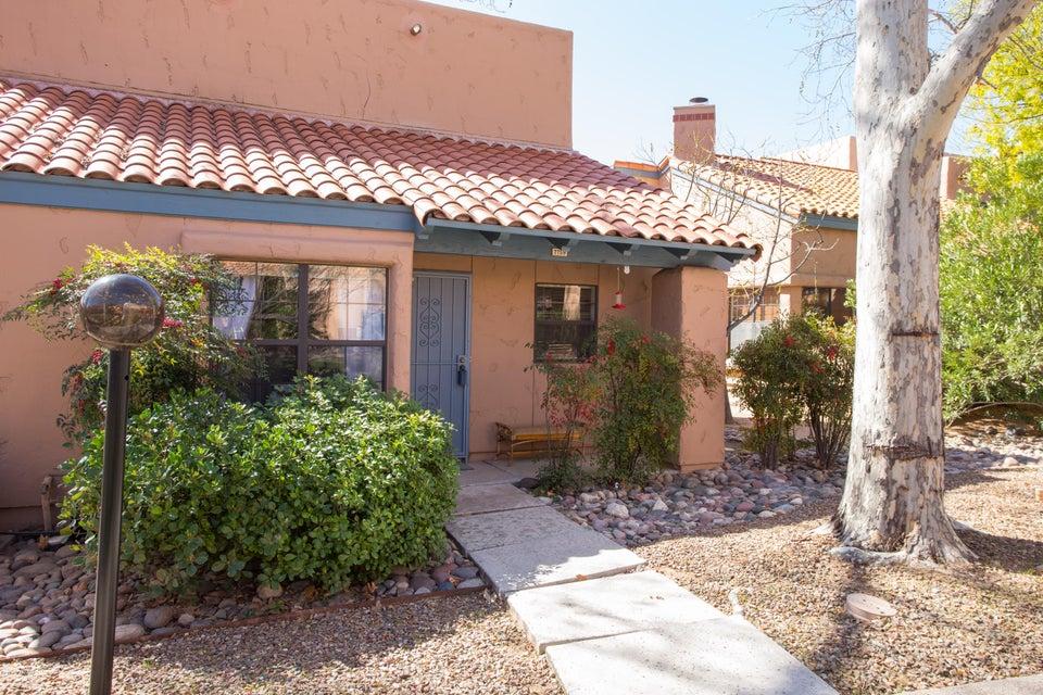 7759 E Via Ventana Norte, Tucson, AZ 85750