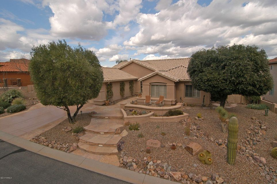 37233 S Ocotillo Canyon Drive, Tucson, AZ 85739