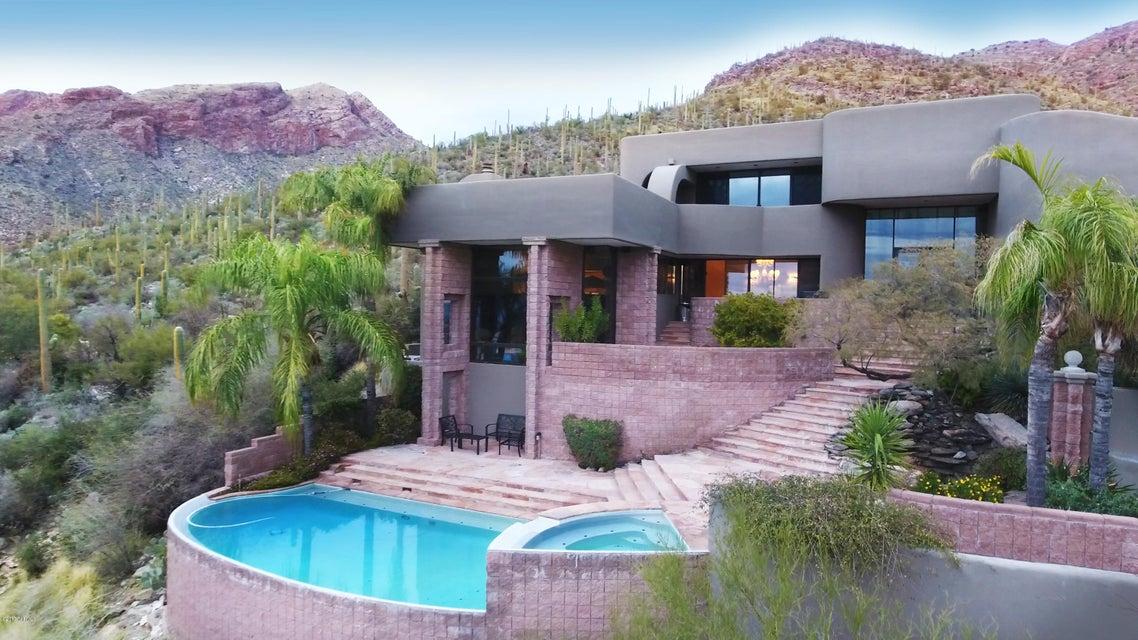 2551 E Calle Sin Ruido, Tucson, AZ 85718
