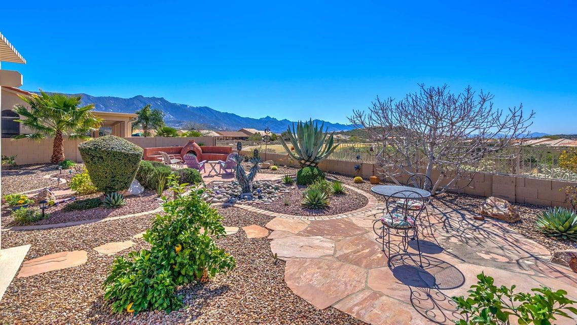 65397 E Rose Ridge Drive, Tucson, AZ 85739