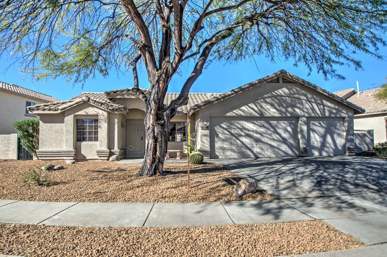 12853 N Pioneer Way, Oro Valley, AZ 85755