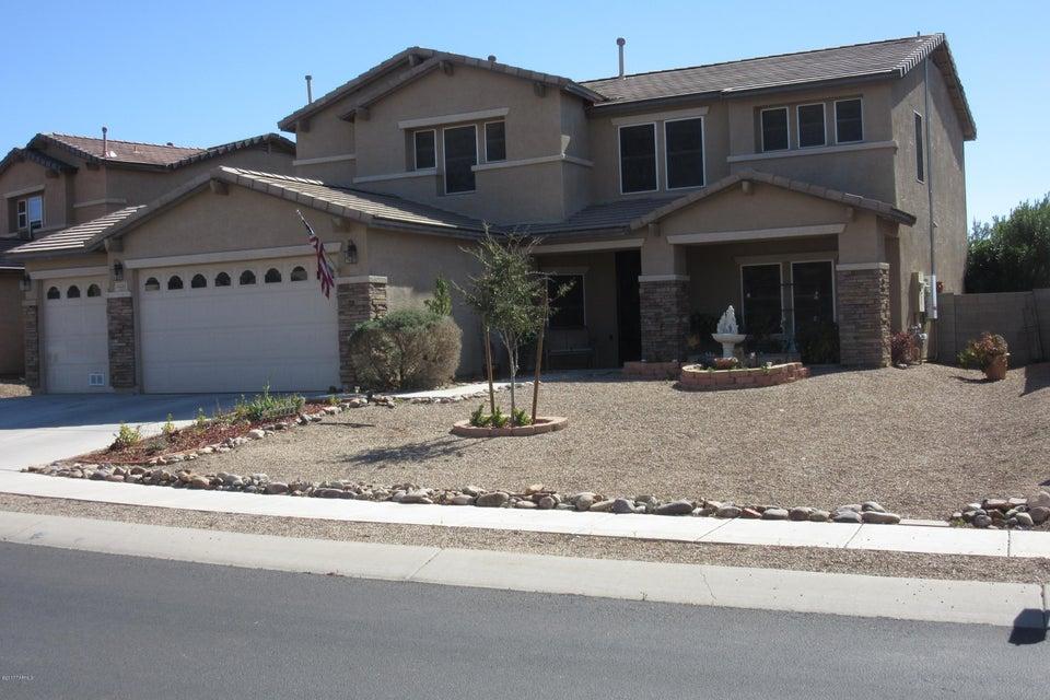 5431 W Copperhead Drive, Tucson, AZ 85742