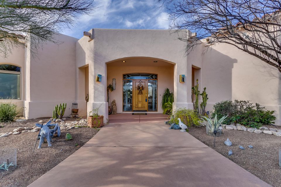 11401 E Calle Del Rincon, Tucson, AZ 85749