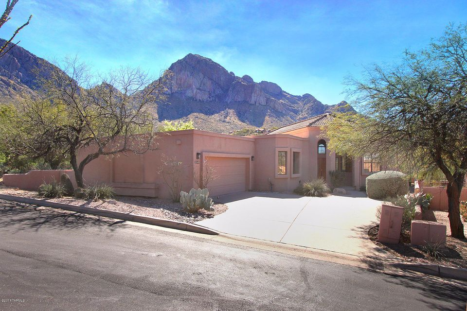 1420 E Rams Hill Drive, Oro Valley, AZ 85737