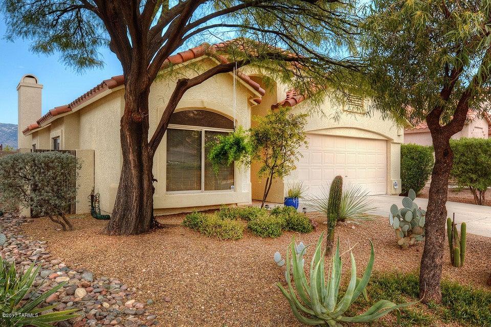 12160 N Jarren Canyon Way, Oro Valley, AZ 85755