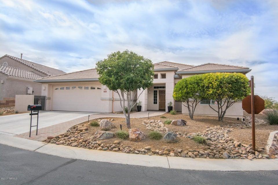 5345 W Arid Canyon Drive, Marana, AZ 85658