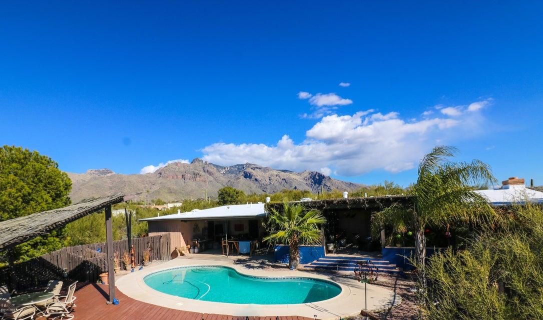1641 E Calle El Cid, Tucson, AZ 85718