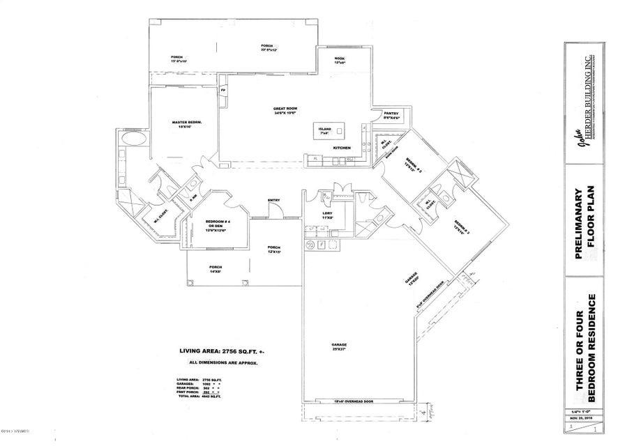 6157 W Flying Quail Court W, Marana, AZ 85658
