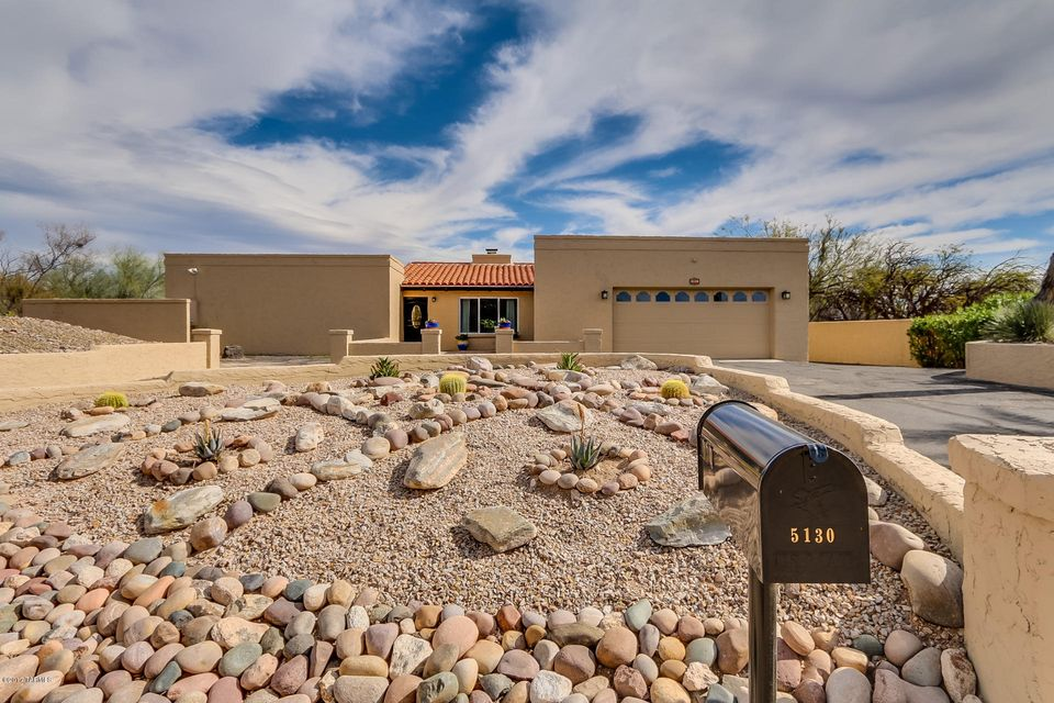 5130 N Moonstone Drive, Tucson, AZ 85750