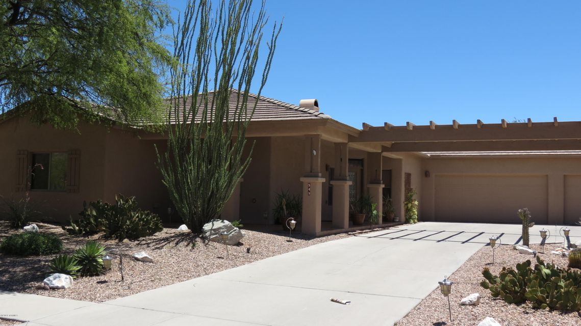 549 W Sunview Drive, Oro Valley, AZ 85755