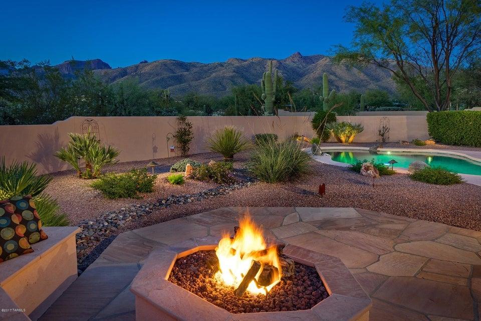 4465 N Placita Coahuila, Tucson, AZ 85749